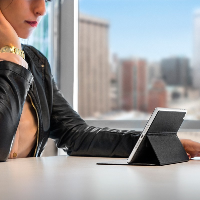 Twelve South - SurfacePad iPad Mini Camel 06