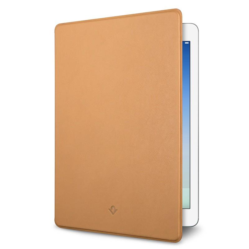 Twelve South - SurfacePad iPad Pro 9,7 inch Camel 01