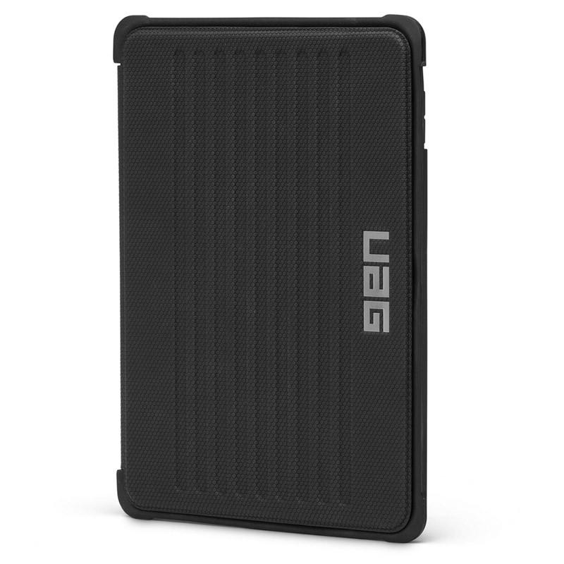 UAG Folio Case iPad Air Black - 2