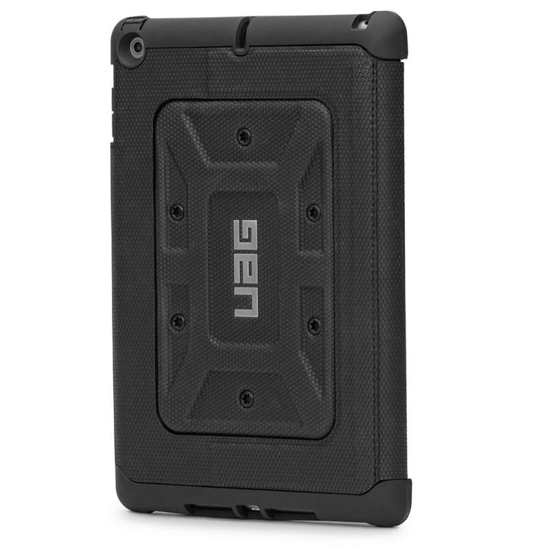 UAG Folio Case iPad Air Black - 3