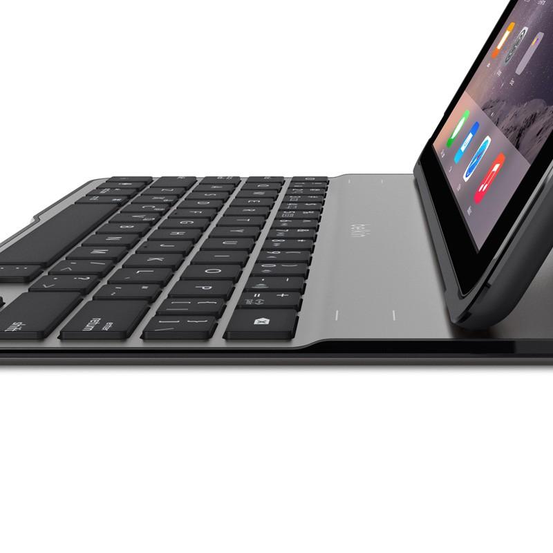 Belkin Ultimate Keyboard Case iPad Air 2 Black - 5