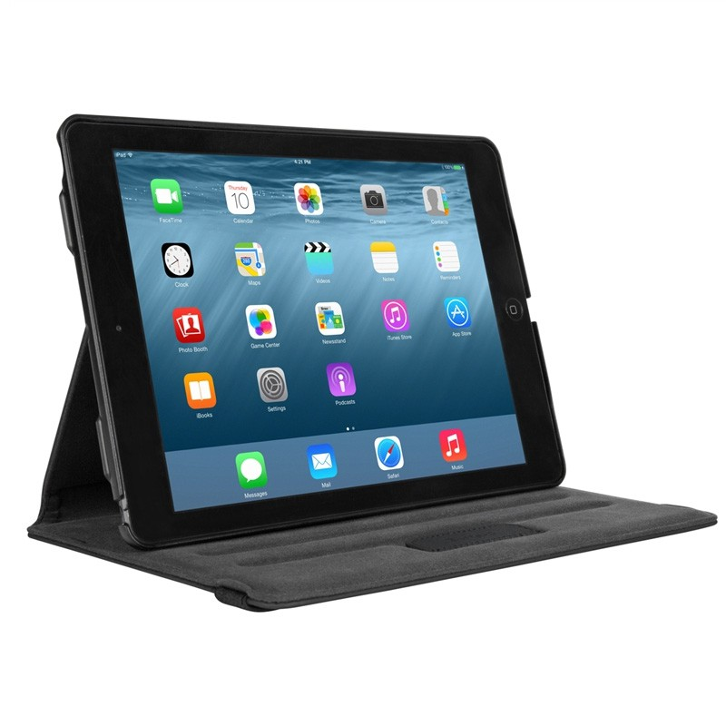 Targus Versavu 360 Rotating Case iPad Air 2 Black - 3