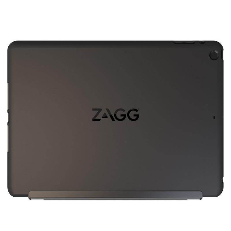 ZAGG - Slim Book Case Keyboard iPad Air 2 03