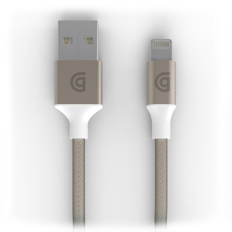 Griffin - Premium USB to Lightning Kabel 1,5 meter