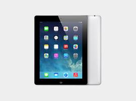 Hoesjes en cases voor je Apple iPad 4