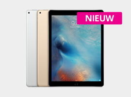iPad Pro Hoesjes en Accessoires