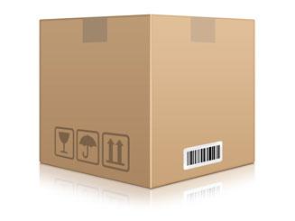Pakketzending